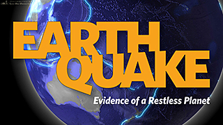 Earthquake: Evidence of a Restless Planet