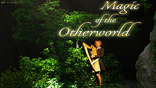 Magic of the Otherworld