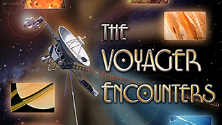 The Voyager Encounters