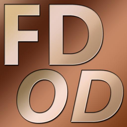 FULLDOME OnDemand logo